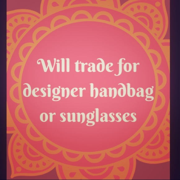 Handbags - Dresses, too!!!